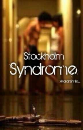 Stockholm Syndrome || Harry Styles by xHoranSmile_