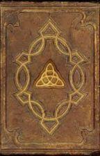 Cfura'nın büyü kitabı by darkpagan