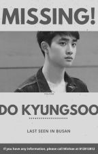 Kidnap (EXO D.O fanfiction) by -Mochii-