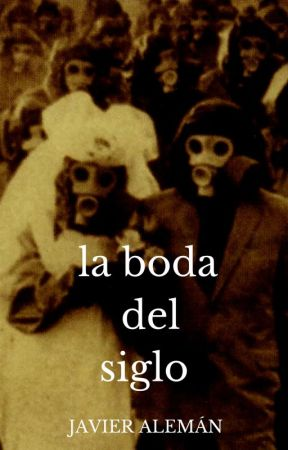 La boda del siglo by dottorealeman