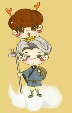 [Edit|Shortfic][HunHan][NC17] Suddenly Baby by hunhansociu1220