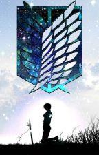 The Wings of Love (Ereri/Riren boyxboy) by AttackOnRiren
