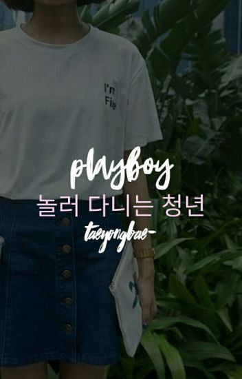 [C]  PLAYBOY | Chanyeol