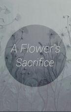 ❀ A Flower's Sacrifice ❀ by moonbiny