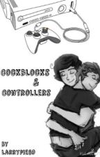 Cockblocks and Controllers by larrypie69