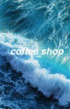 Coffee Shop; Mashton {Au} bdsm by MacaroniMikey