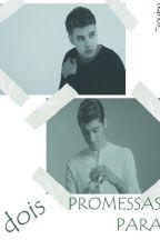 Ziam - Promessas Para Dois (EM PROCESSO DE ATUALIZAÇÃO/REVISÃO) by tkarlos_