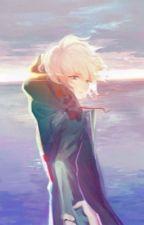 Imagine ; Dangan Ronpa x Reader by animeaddictedgirll