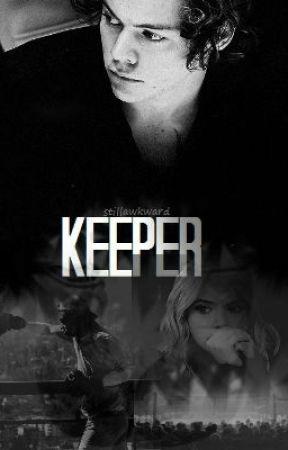 Keeper by stillawkward