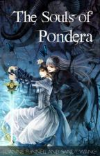 The Souls of Pondera by AwesomeAsian