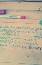 Bitanesine Şiirler <3 by osmancalis