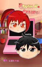 Crush ko Online by Cerain