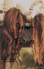 Secret Friends by IloveSenna