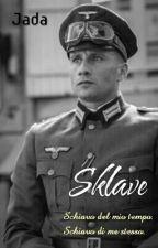 Sklave by -Jada_