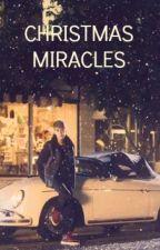 Christmas Miracles (Justin Bieber) by musicjournaljdb