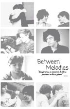 Between Melodies《Larry Stylinson》 by ad0relouis