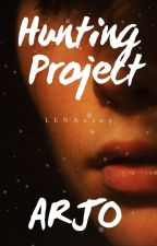 8. Hunting Project ARJO by Lena0209