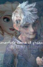 Immortale come il ghiaccio - Jelsa by ValeriaPasquale