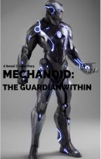 Mechanoid: The Guardian Within by denzelzcelso