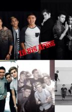 In his arms (IM5 fanfic) by IM5er4