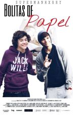 Bolitas de papel [Larry Stylinson] by supermanhxrry