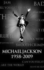 Michael Jackson: 1958-2009 by coen12