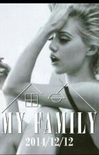 benim ailem by bayan_yazar254