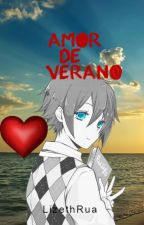 AMOR DE VERANO (YAOI-GAY) by LizethRua