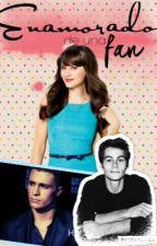 Enamorado de una fan. |C.H.| Terminada. by ZabHp17