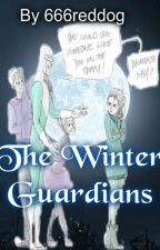 The Winter Guardians (Jelsa) by 666reddog