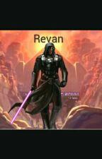 Star Wars, Revan by Patrick9984
