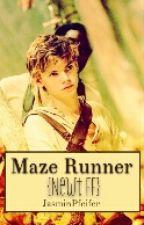 Maze Runner - {Newt FF}[slow updates] by _simply_jasmin_