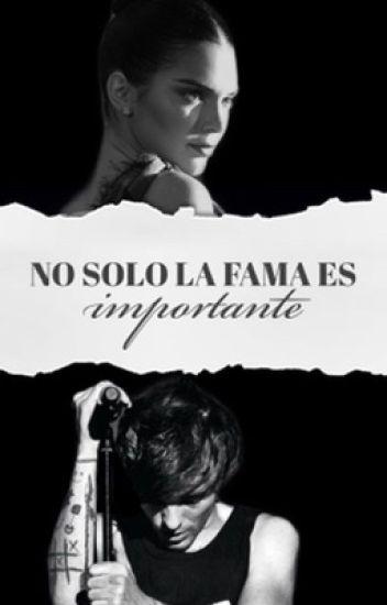 """""""No sólo la fama es importante""""    Louis Y Tu   """