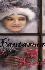 Fantasmas de Navidad (Tokio Hotel, Twc) by MizukyTWC