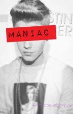 Maniac by imabelieberbabyy