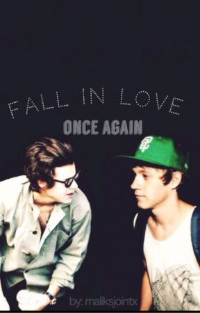 Fall inlove once again | Niall Horan by maliksjointx