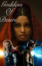 Goddess of Desire by Alexwayne13