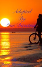 Adopted By One Direction by An_onymous0