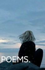 Poems. by narryxsoul