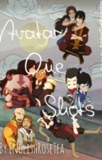 Avatar One-shots by EnglishRoseTea