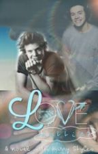 Love (Harry Styles FF) by netti17