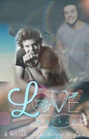 Love (Harry Styles FF)