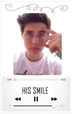 His smile || Nash Grier (W Trakcie Poprawiania) by baexashty