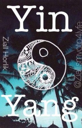 Yin Yang {Ziall Horlik} by ziallstan