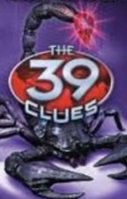 The 39 Clues #39 The last clue by trobinsonb1roe