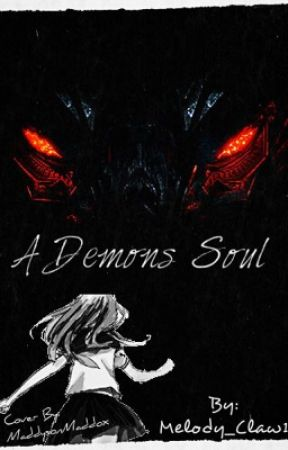 A Demons Soul by Melody_Claw1