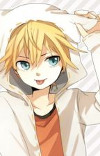 Bad Boy Or Nice Guy? (Playboy! Len X Reader) by Ciel_and_Payten
