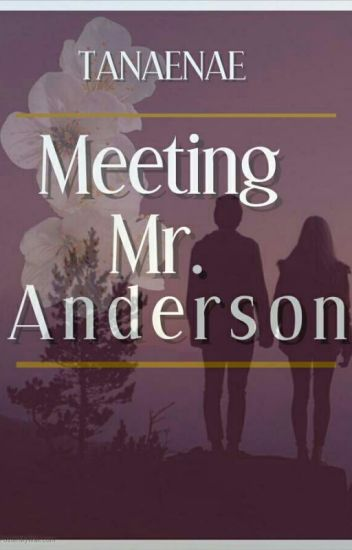 Meeting Mr. Anderson (bwwm) (Interracial) Complete