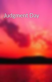 Judgment Day by Evangela