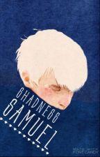 Samuel [en edición] by shadness